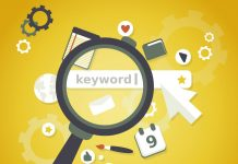 what is keyword definition meaning examples guide