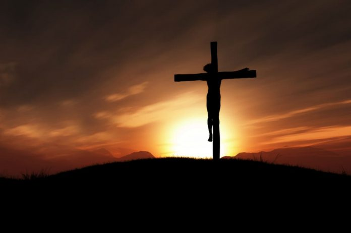 when is good friday why is it called good friday