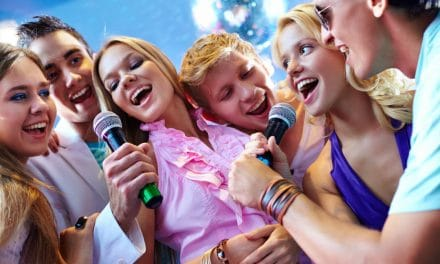 Best Karaoke App for Android Devices