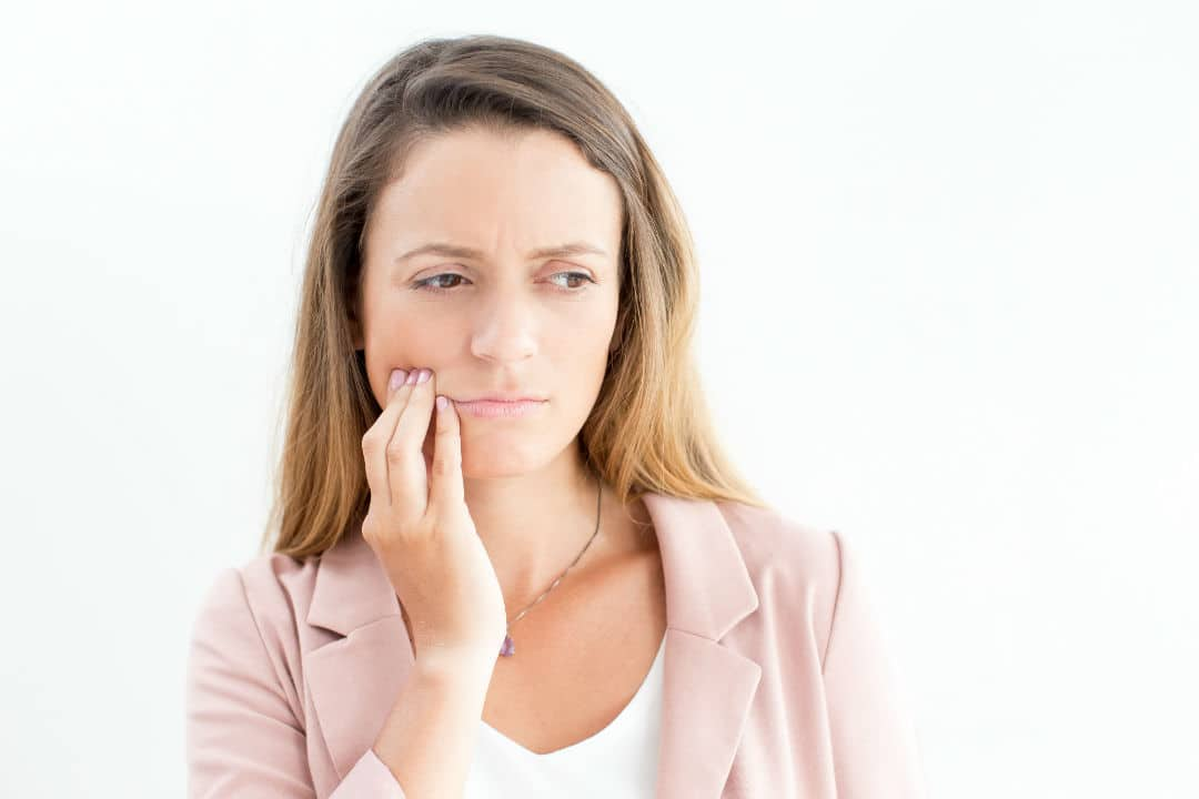 how to get rid of canker sores or mouth sores