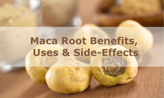Maca Root –  Nutrition, Benefits, Precautions & Consumption Guidelines