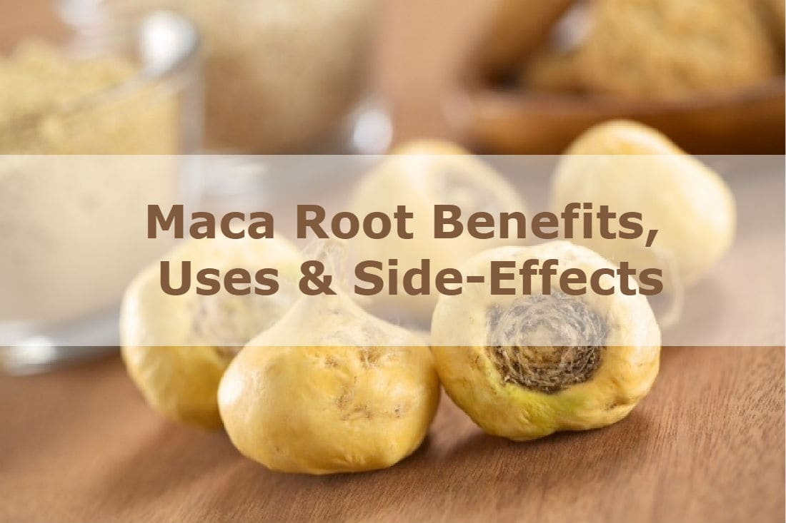 maca root prostate cancer