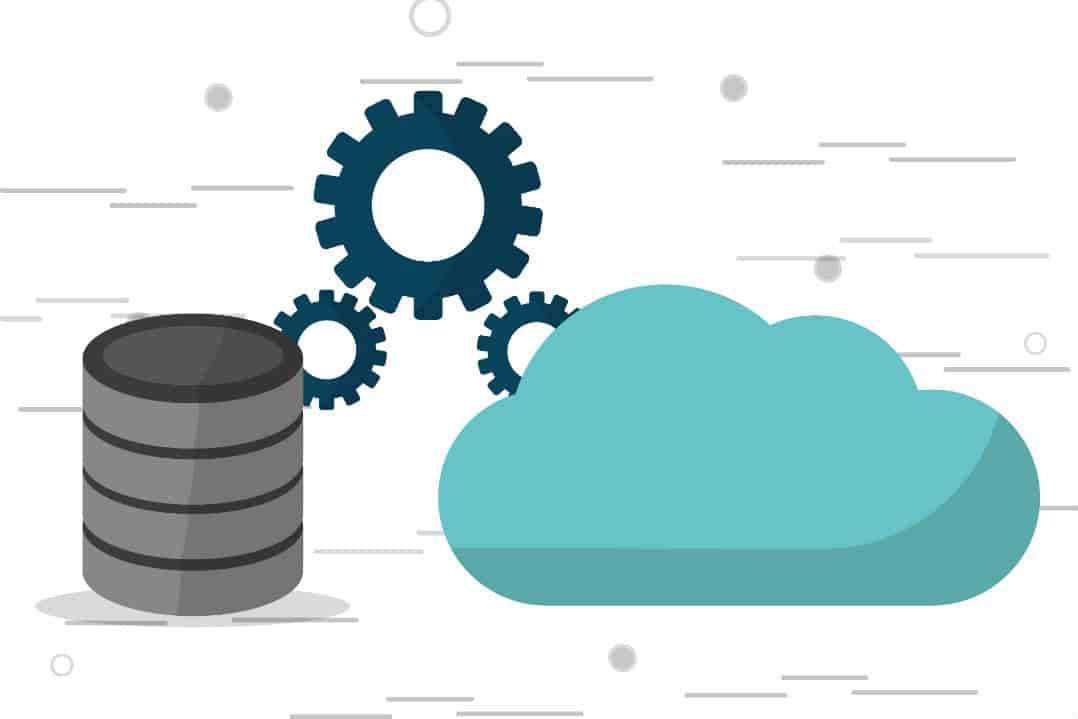 Cloud hosting is service which provides hosting of web or applications on virtual machines or virtual servers where all the virtual servers run on the cloud with the underlying network of physical web servers.