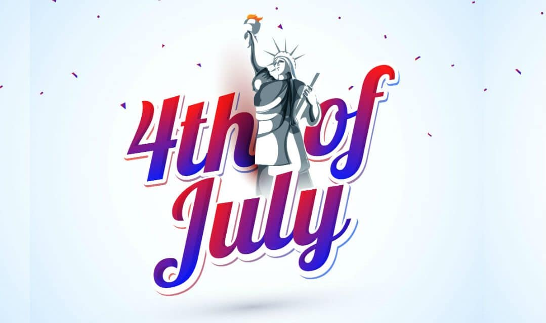 When is Independence Day? Everything Around 4th July – History & Traditions