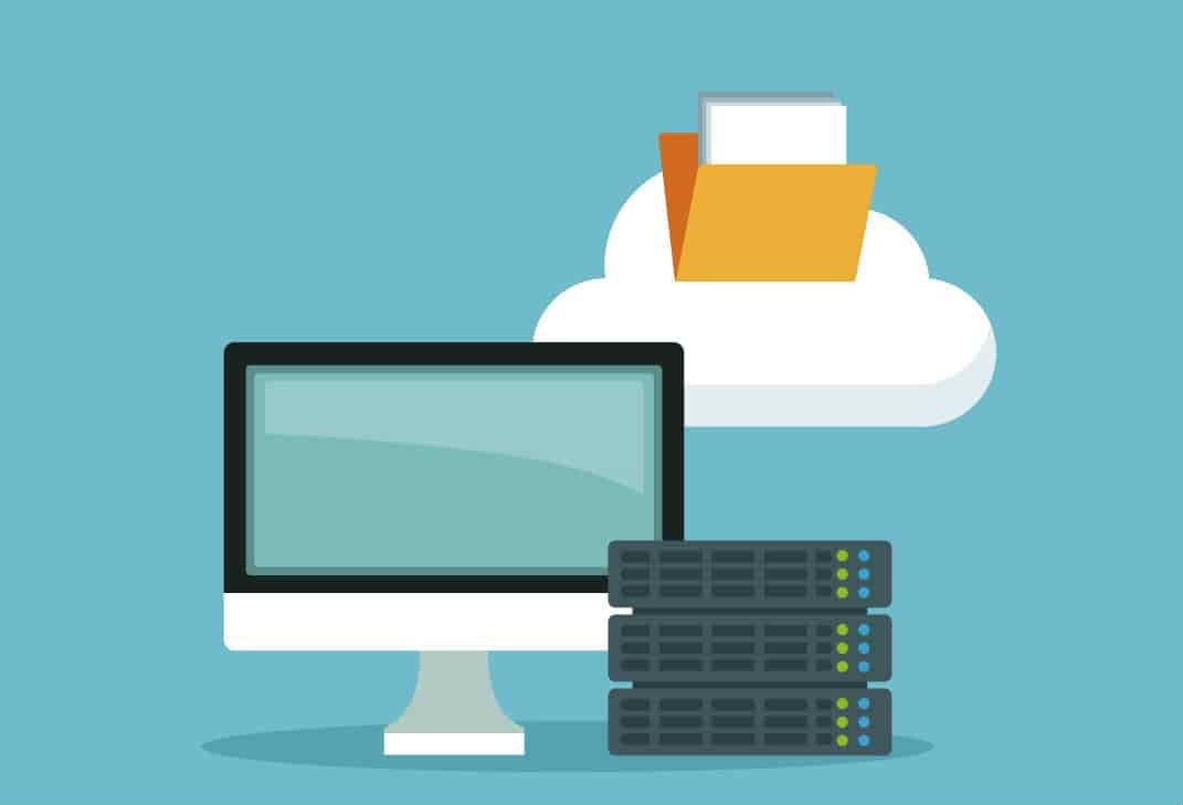 There is a difference between VPS and cloud server hosting. Cloud hosting offers greater scalability, reliability, security, etc. than VPS hosting. VPS hosting is based on one physical server whereas cloud hosting is based on a network of several web servers