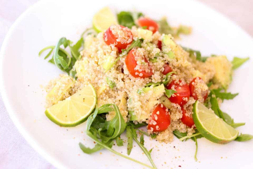 10 Quinoa Health Benefits that You May Not Know