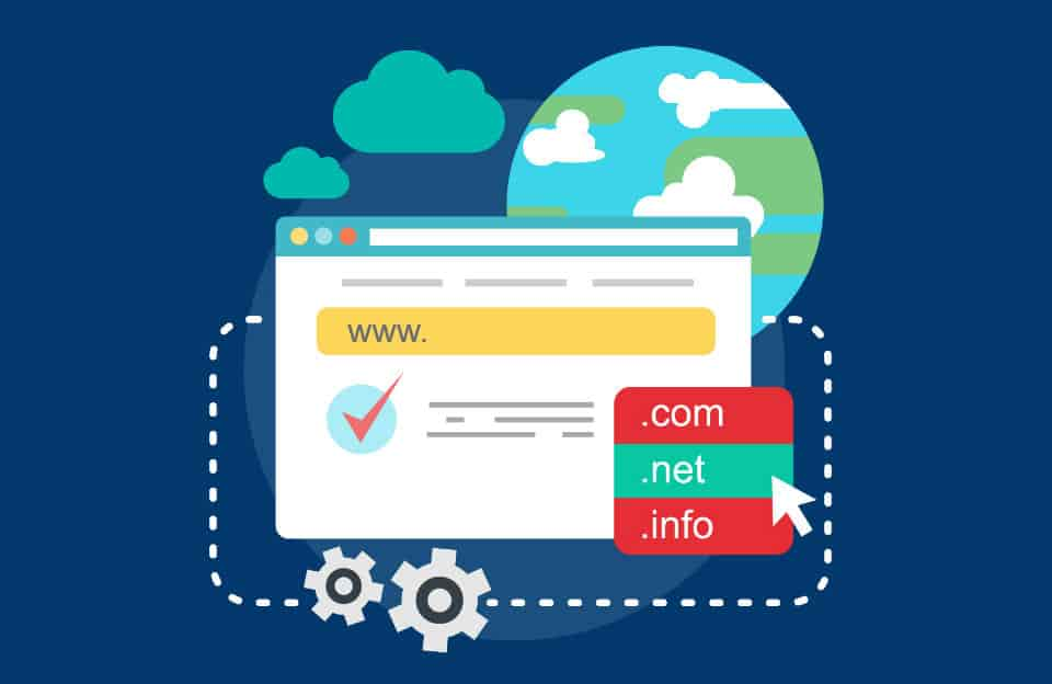A domain and a website are closely related. A domain is a string of text that is essentially required to identify a resource or website on the internet. Whereas, a website is a group of web pages that are hosted on the internet somewhere on a web server.