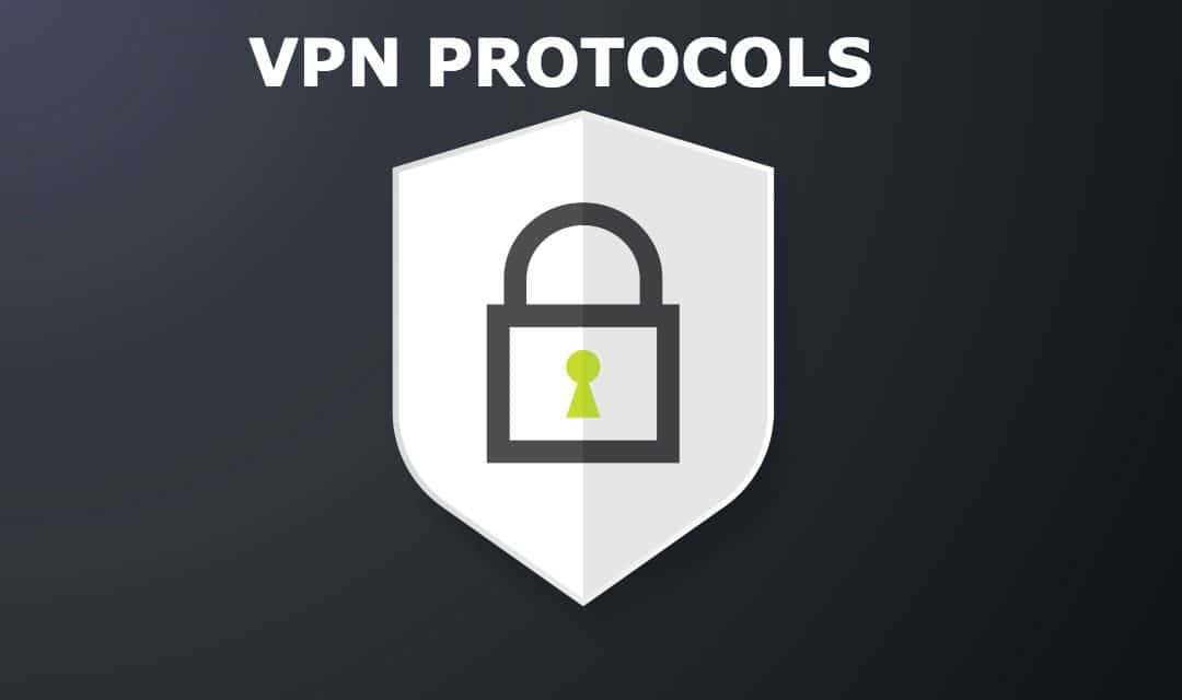 What are Different Types of VPN Protocols?