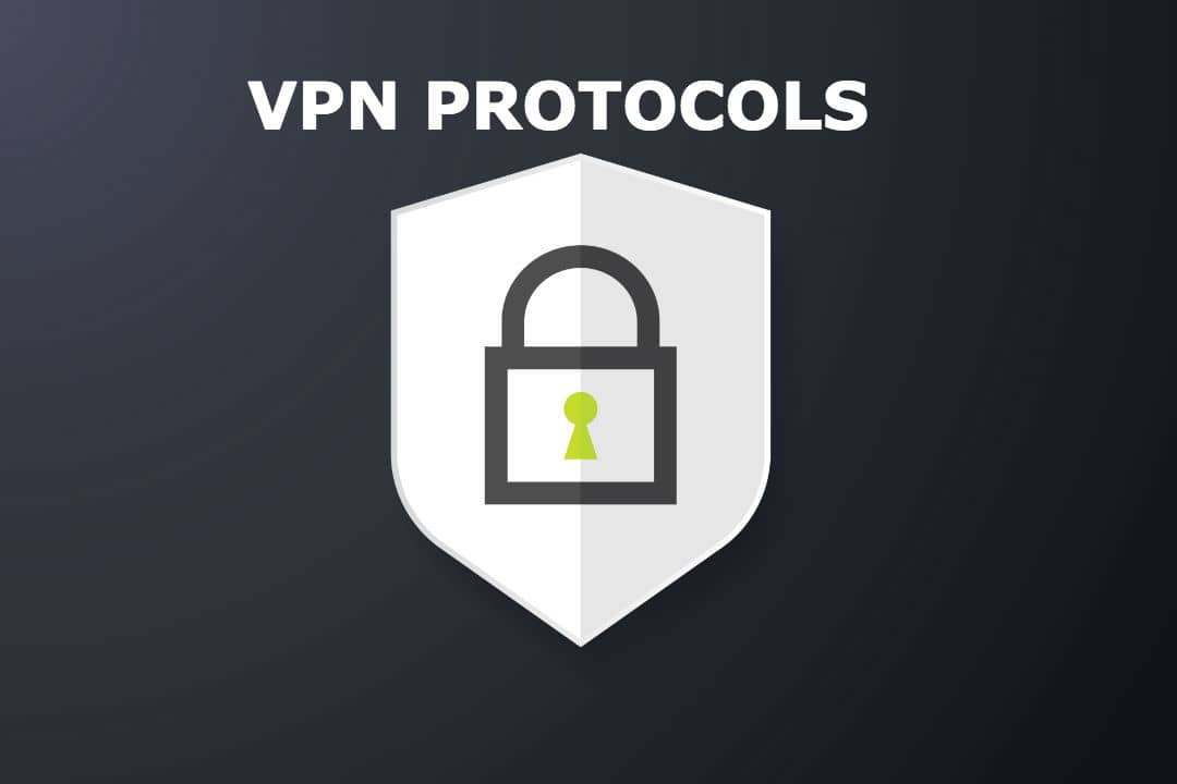 different types of VPN protocols