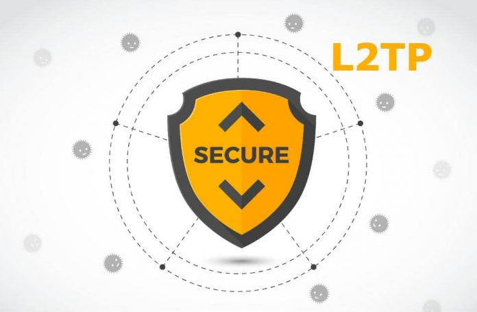 l2tp vpn or layer 2 tunneling protocol