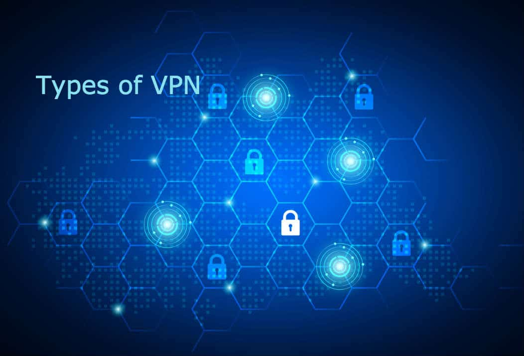There are two types of VPN as Remote access VPN or client-based VPN and Site-to-Site VPN or network-based VPN. Remote Access VPN establishes a secure connection between a remote network and a single user, whereas a network-based VPN securely connects two remote networks with each other.