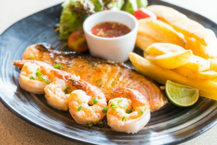 what is Pescatarian Diet