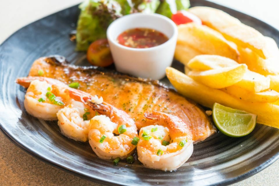 What is a Pescatarian Diet? 8 Reasons to Opt for It