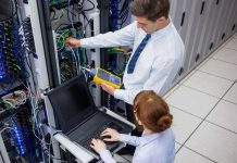 what is collocated hosting plan