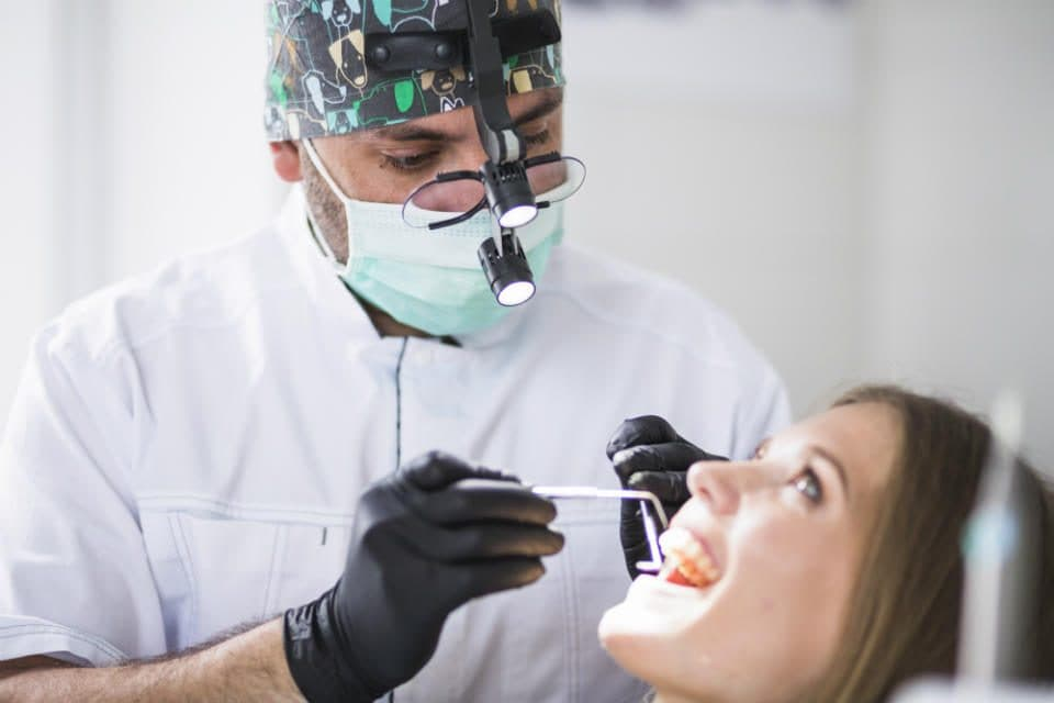 What is Cosmetic Dentistry? Five Types of Cosmetic Dentistry Procedures