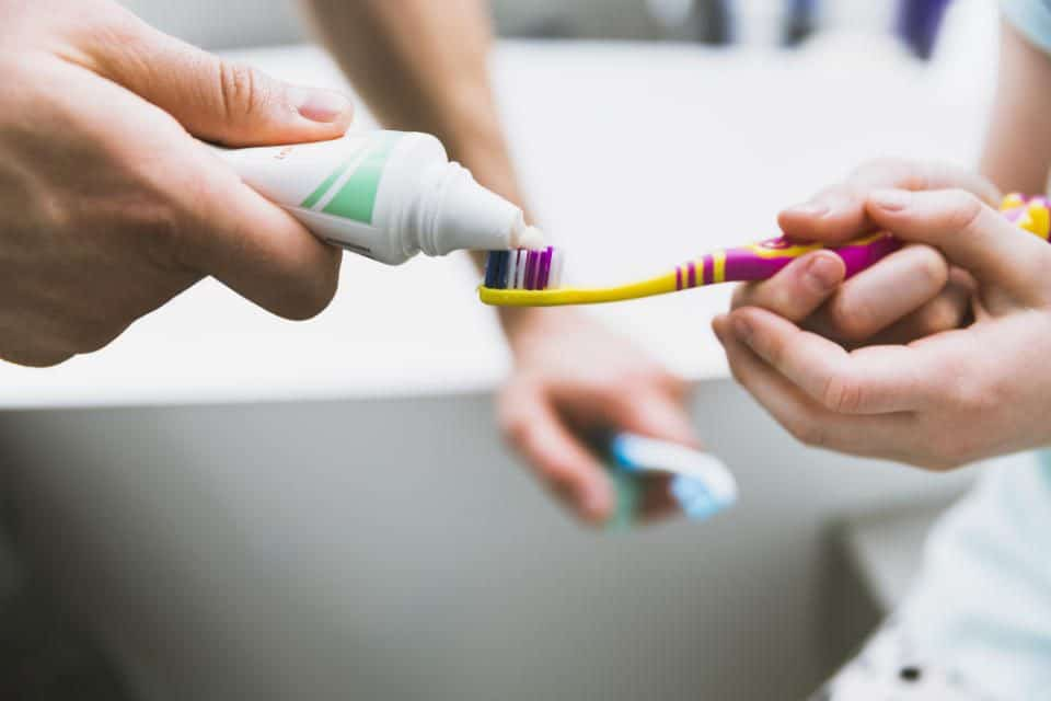 Fluoride Free Toothpaste or Not? Busting the Myth