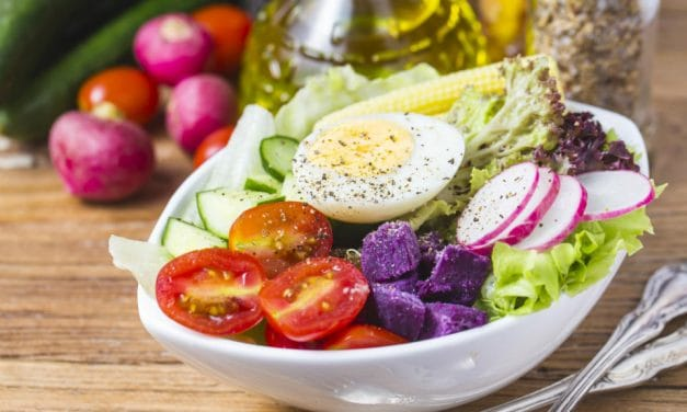 What is the Mediterranean Diet? Tips to Follow it & its Benefits
