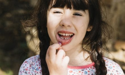 Are You Able to Identify Cavity? What does a Cavity Look Like?