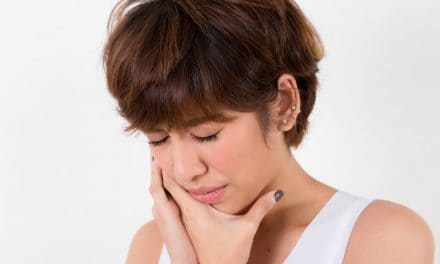 Clicking Jaw can be a Forewarning for Temporomandibular Disorders or TMD