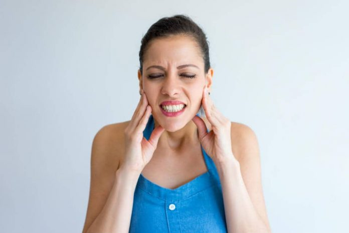 jaw pain cause and treatment