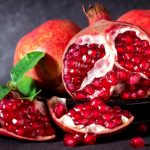 9 Amazing Health Benefits of Pomegranate Seeds, Nutrition & Precautions