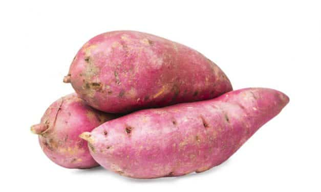 Top 10 Sweet Potato Benefits and Their Side Effects