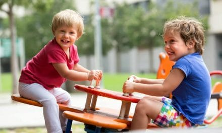 Arrival of Primary Molars – A Walkthrough for the Parents
