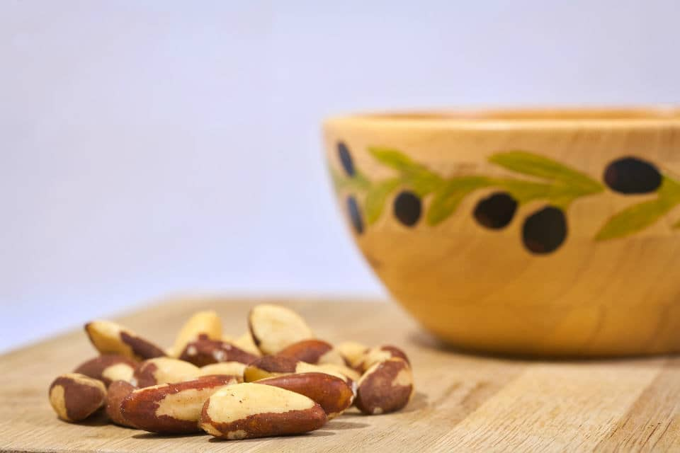 Brazil nuts are seeds which come from the Brazil nut tree. Several Brazil nuts benefits are better heart health, prevents constipation, etc.