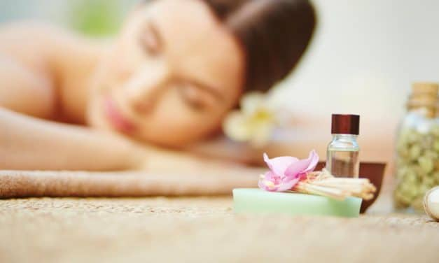 5 Best Essential Oils for Headaches and Migraines