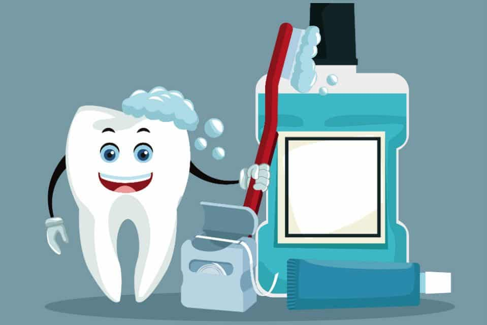 Mouthwash for Gum Disease – How Does It Work?