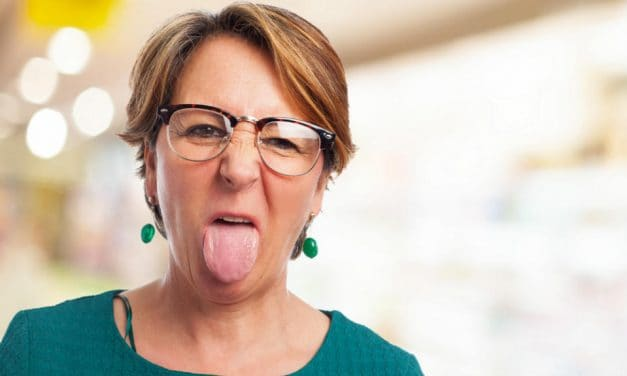 How Serious are Sores on Tongue? – Types & Home Remedies