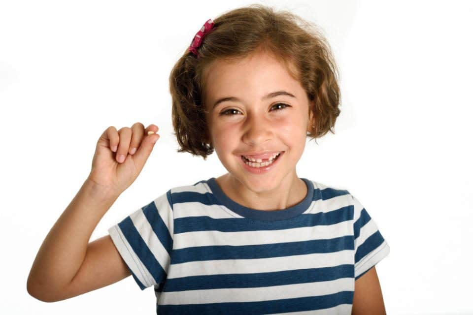 Tooth Fairy Legend can Inculcate Good Oral Habits in Child