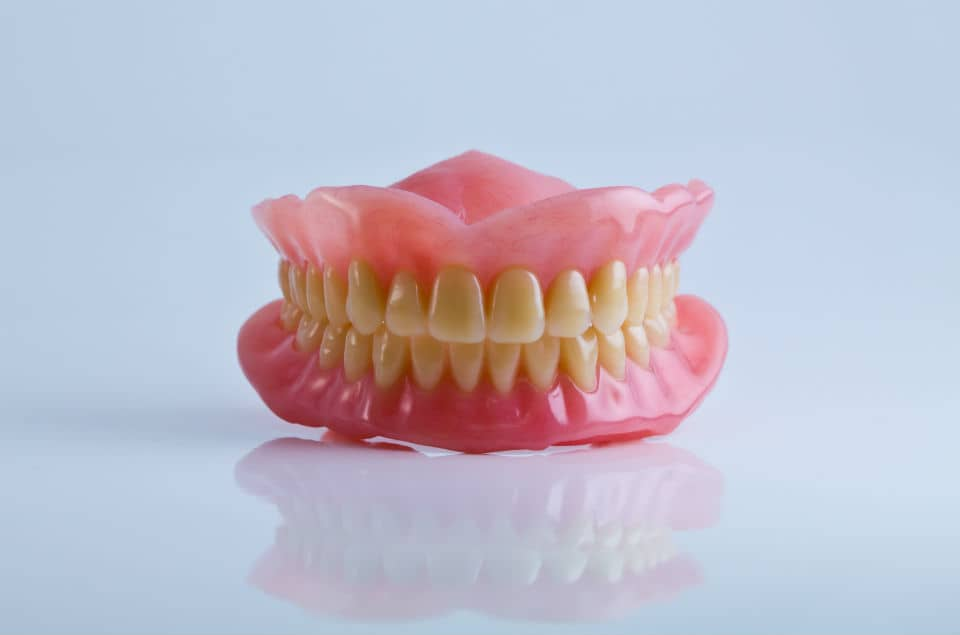 What are Dentures & How They Help Us Replace Missing Teeth?