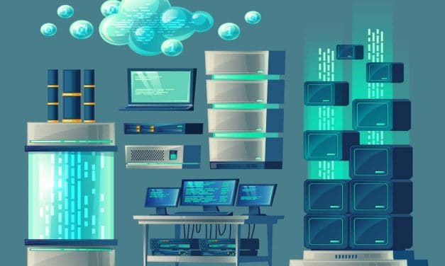 What is a Server and How are They the Backbone of the Internet