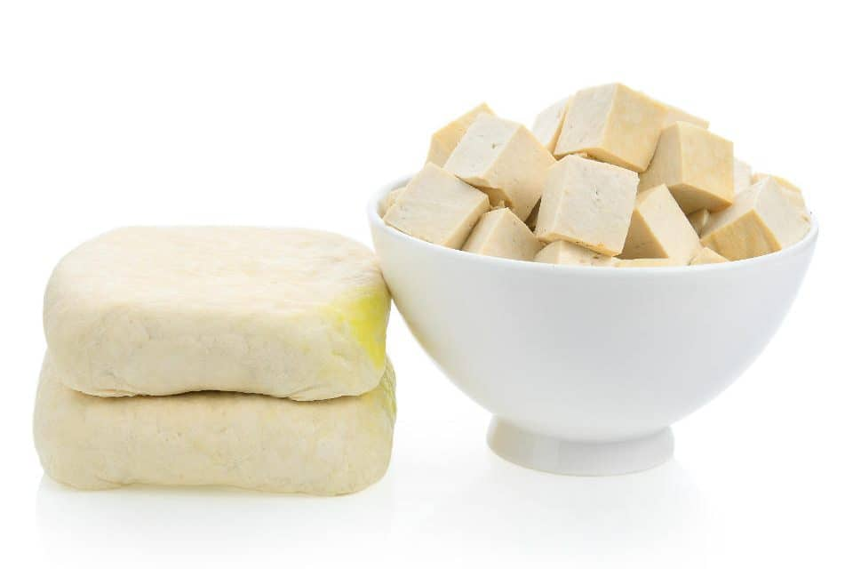 What is Tofu? 9 Health Risks of Tofu that You May Not Know