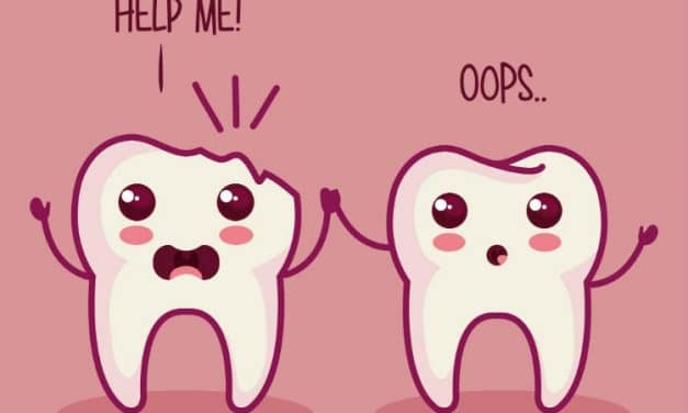Cracked Tooth Syndrome – Symptoms, Diagnosis, & Treatment
