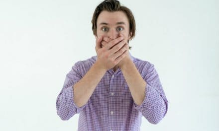 Burnt the Roof of Your Mouth? Symptomatic Relief Methods