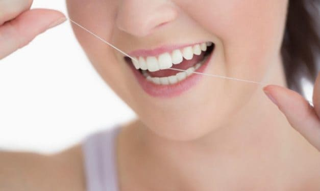 Why Do Gums Bleed When Flossing? Steps to Prevent It