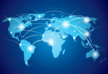what is wide area network