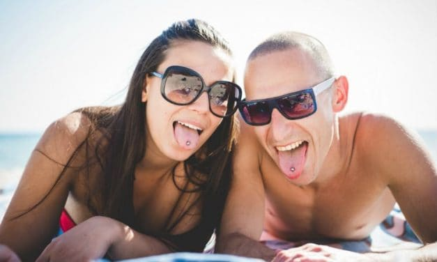 What are the Risks of Getting Your Tongue Pierced?