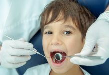 how to pull a loose tooth