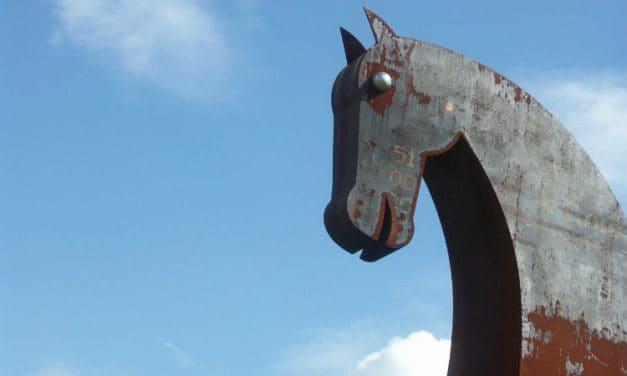 What is Trojan Horse? Types of Attack & Prevention