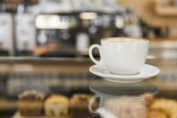 How Much Caffeine Is There In A Cup Of Coffee Stemjar