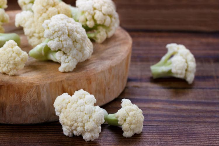 Top 10 Benefits of Cauliflower and Its Side Effects