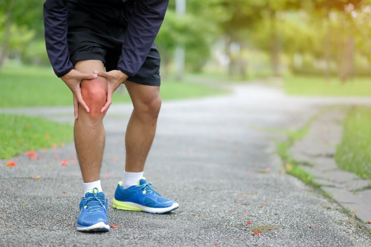8 Easy Natural Remedies for Joint Pain