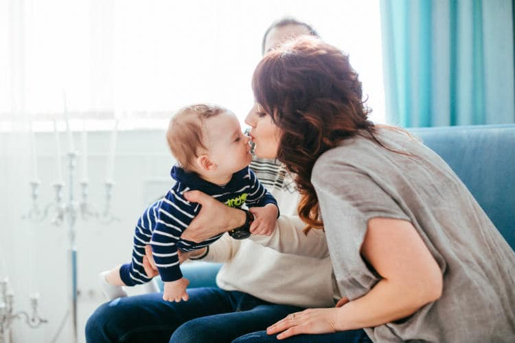 How to Take Care of Your Baby's Gums & Teeth?