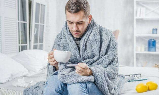 How to Get Rid of a Fever Naturally in 6 Ways?