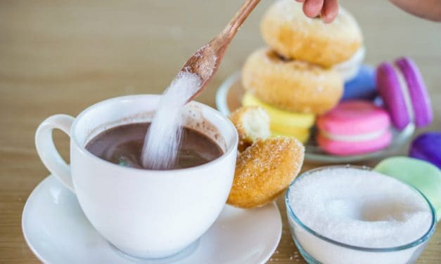 Why are Your Teeth Sensitive to Sugar?