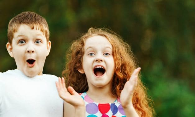 6 Fun Facts About Teeth and Oral Habits of Kids