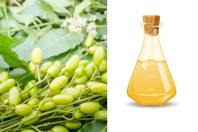 Neem oil use and benefits